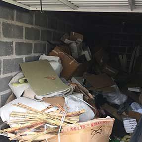 Garage-Waste