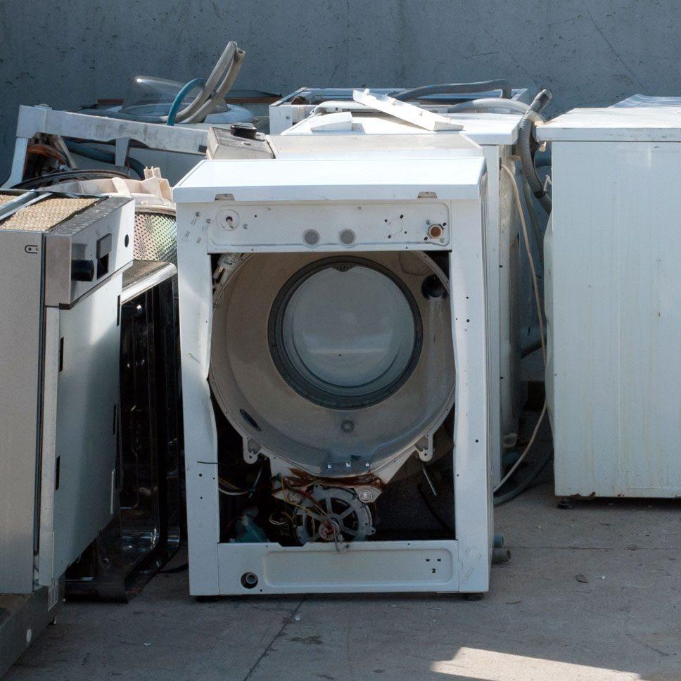 washing-machine clearance in Bristol